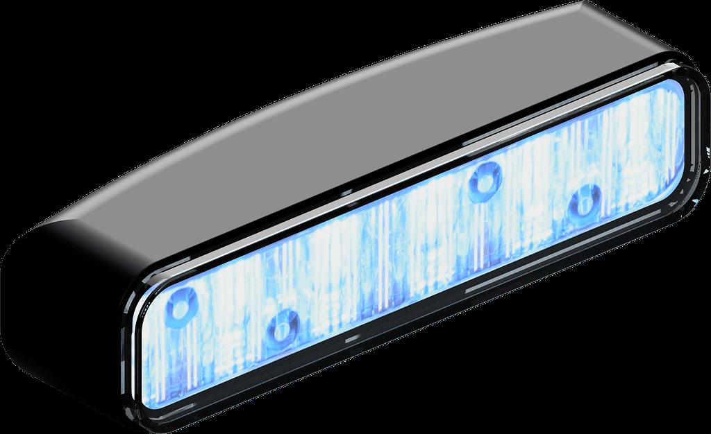 X Stream Designs - X-STROBE - Strobe Warning Light