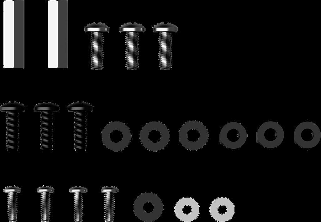 X Stream Designs - X-IK-AXQ60 - Axis Q Series PTZ Camera Integration Kit