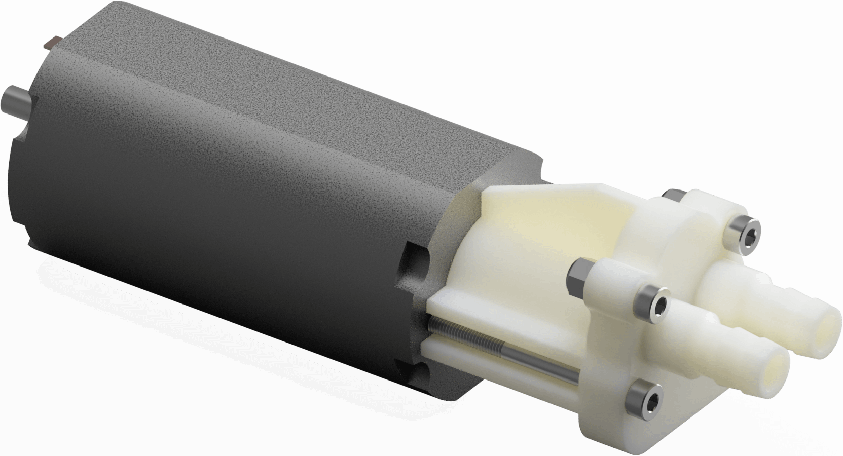 X Stream Designs - X-RFP - Replacement Fluid Pump for XClear Model Enclosure
