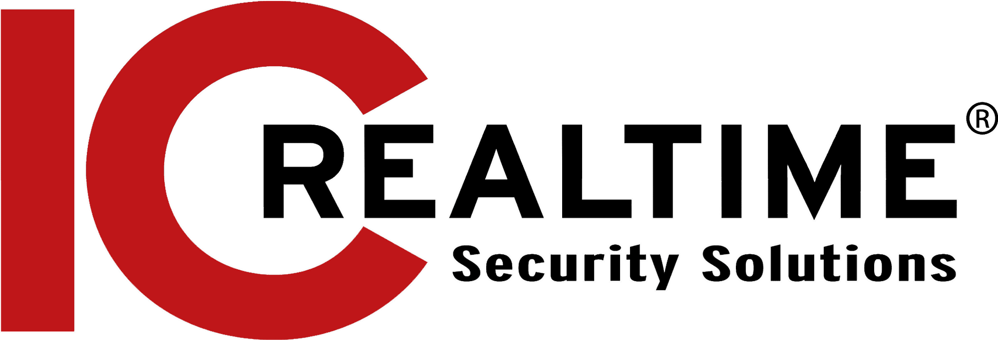 IC Realtime Security Solutions logo