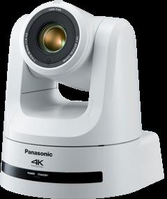 Panasonic AW UE100W PTZ Camera