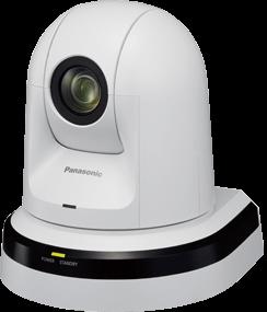Panasonic AW HE42W PTZ Camera