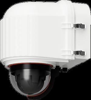 X Stream Designs XRain Model Enclosure Open With Integrated PTZ Camera SE