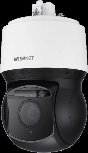 Hanwha XNP-8300RW 6MP 30x IR Wiper PTZ Camera