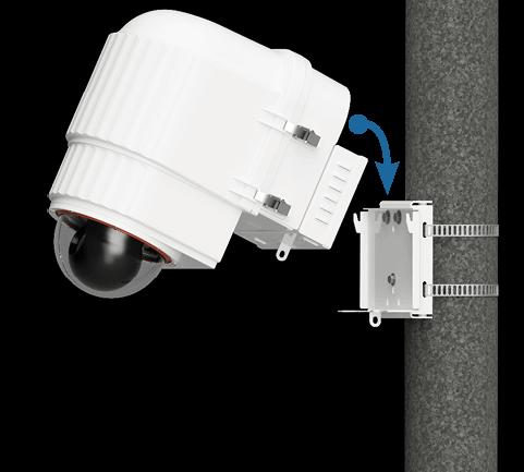 x stream designs xcold pole mount