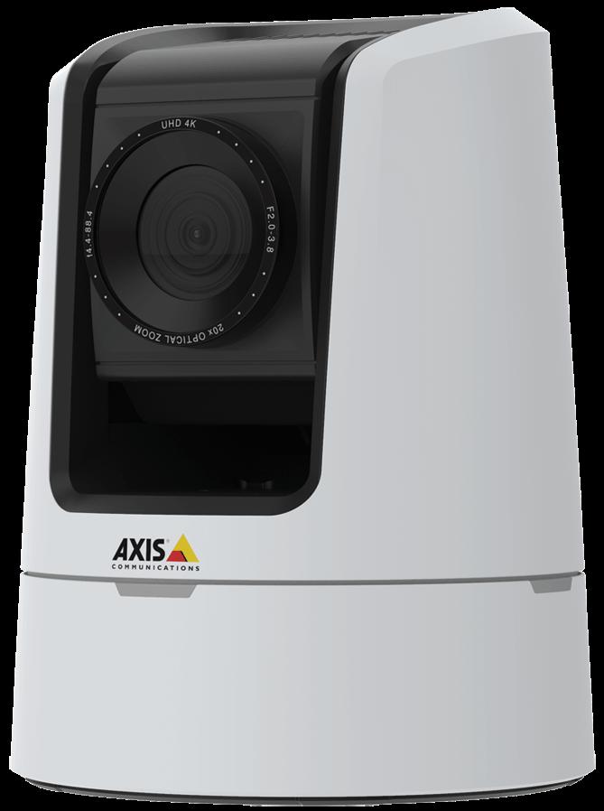 Axis V5838 4K UHD PTZ Camera