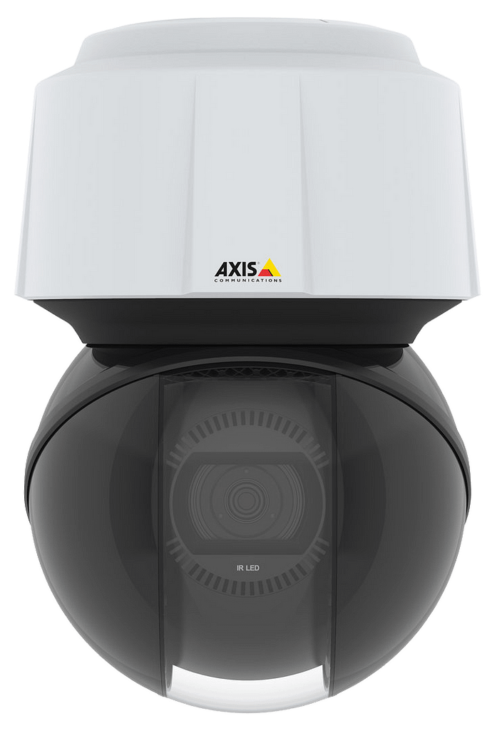 Axis Q6125-LE PTZ Camera
