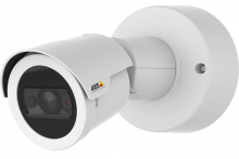 Axis M2025-LE Fixed Camera