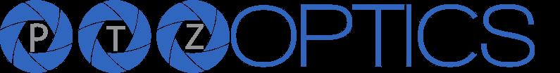 PTZ Optics logo