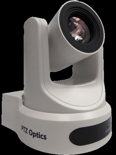 PTZOptics PT SDI WH G2 PTZ Camera