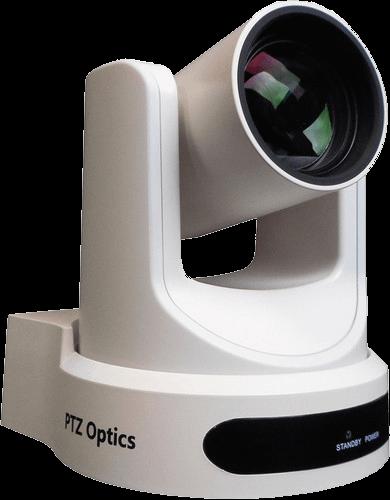 PTZOptics PT12X USB WH G2 PTZ Camera