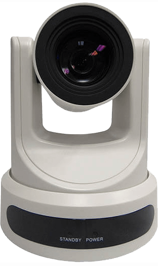 PTZOptics PT20X USB WH PTZ Camera