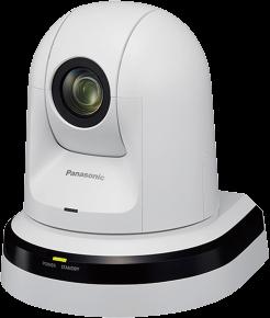 Panasonic AW HE38HW PTZ Camera