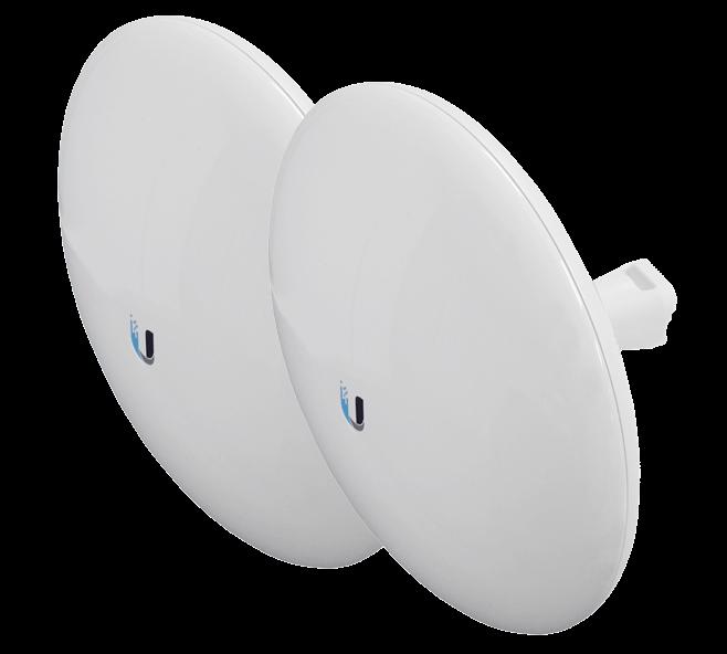 Ubiquiti NBE-5AC-13 Wireless Radio Pair