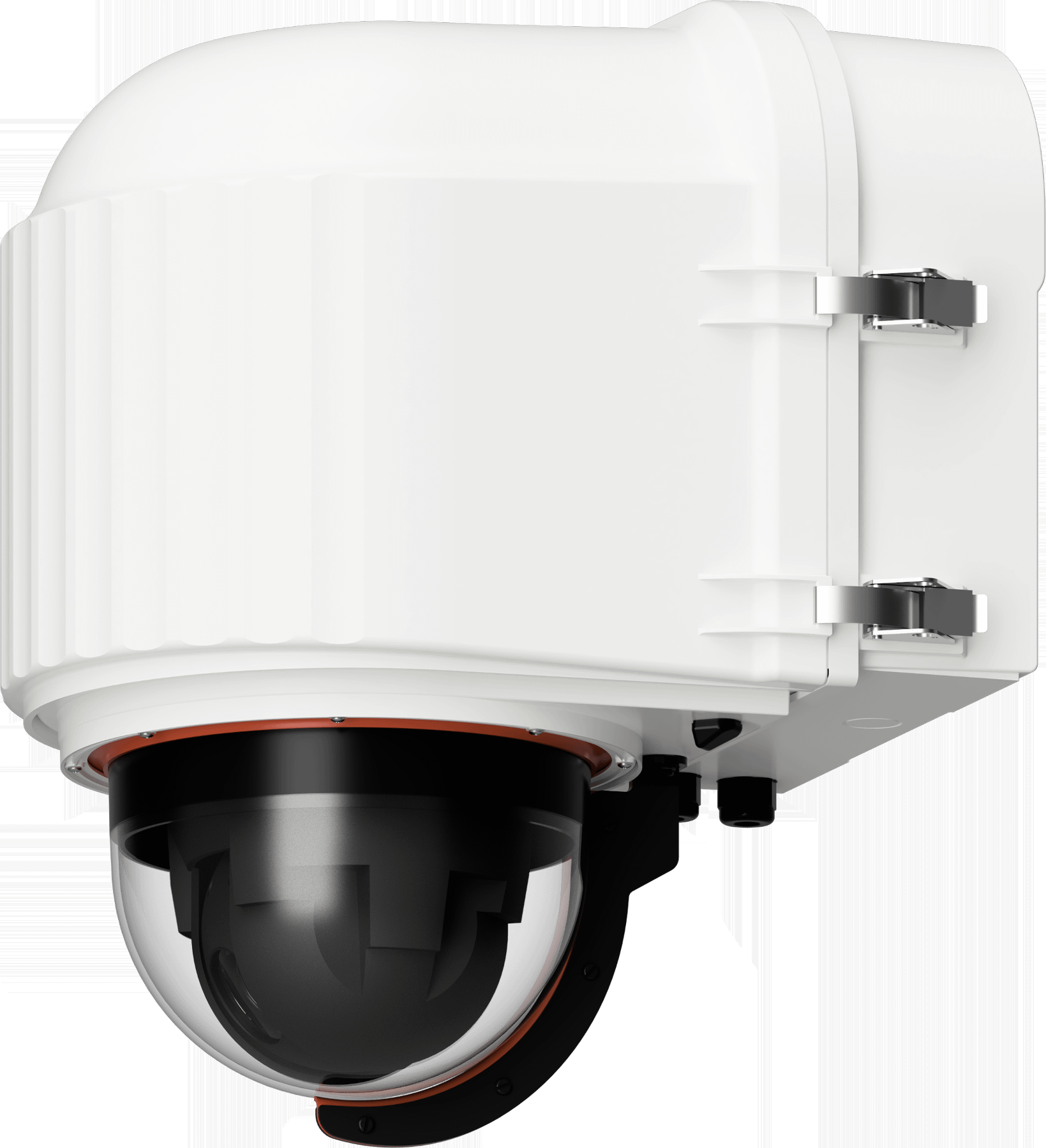 X Clear Self Cleaning Camera Enclosure