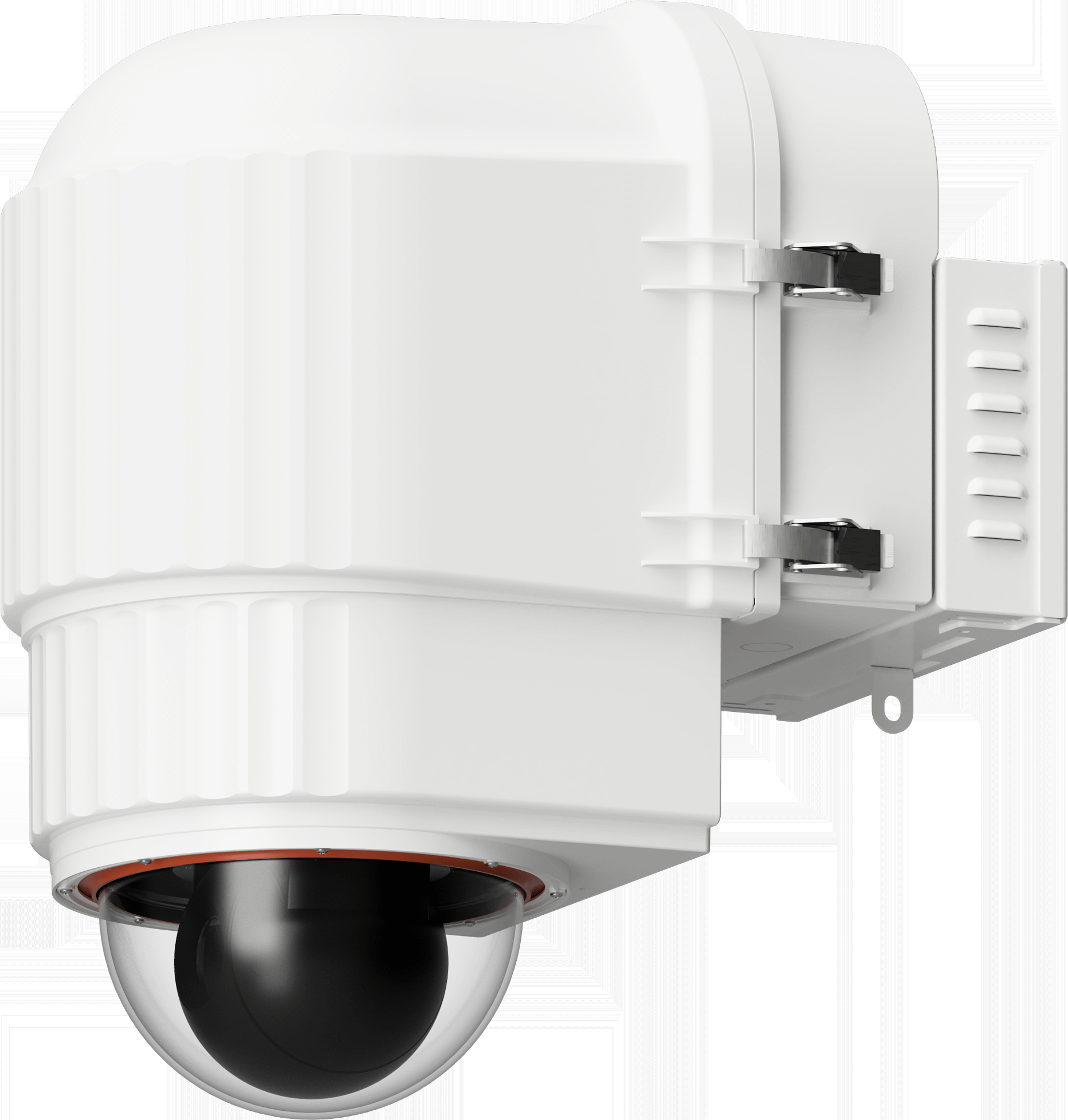 x stream designs xcold ev outdoor climate controlled ptz camera enclosure se
