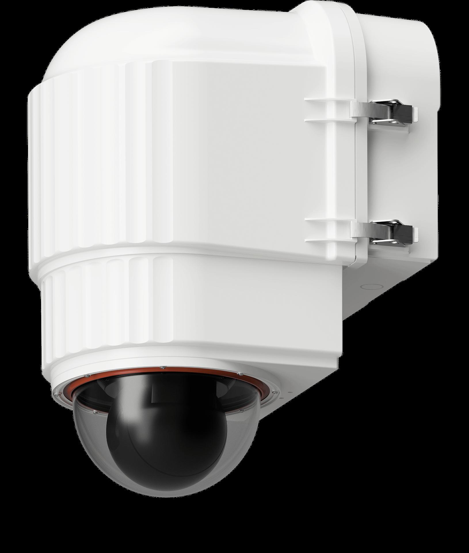 x stream designs xheat ev climate controlled ptz camera enclosure se sized