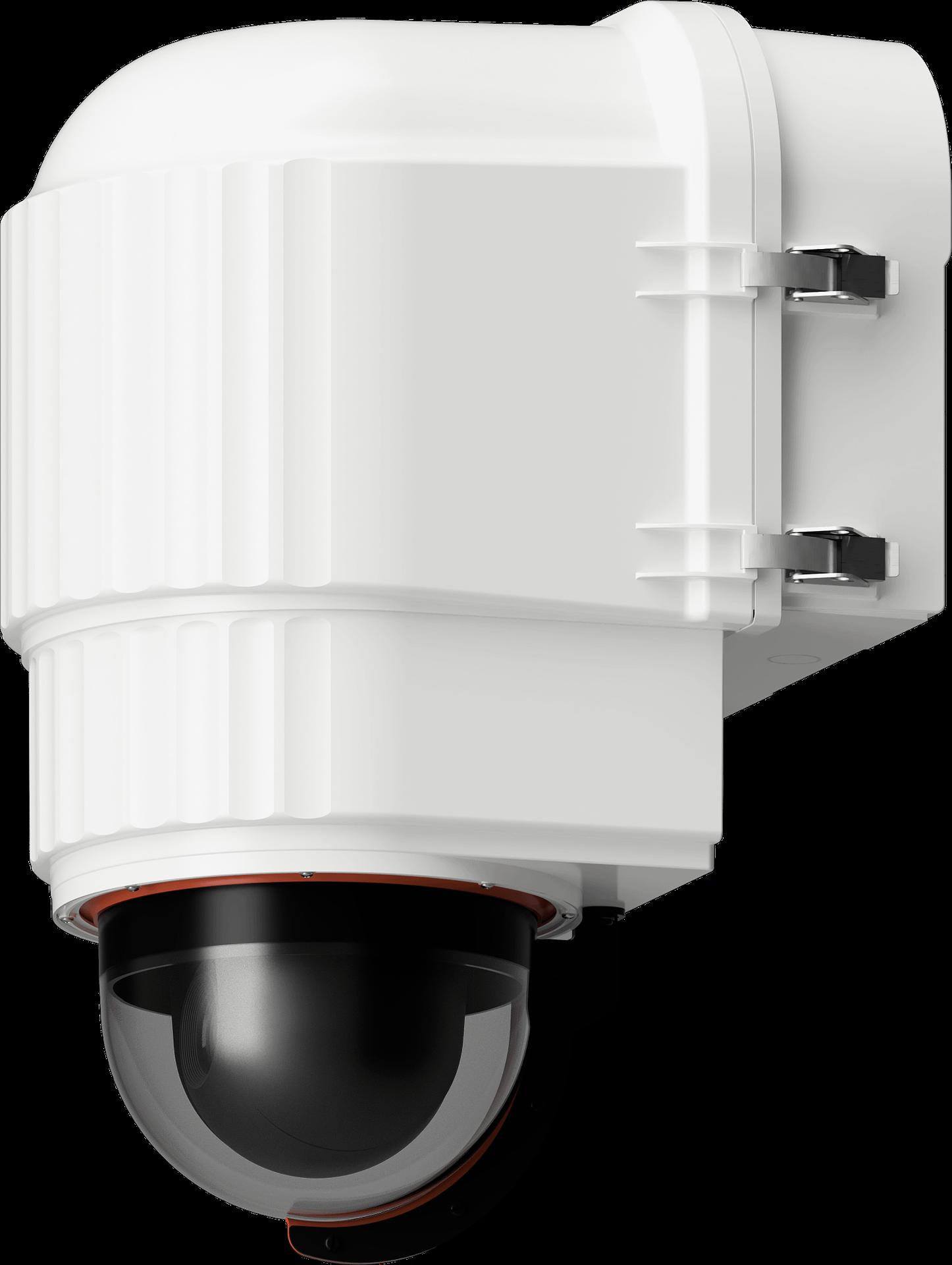 x stream designs xrain ev climate controlled camera enclosure se