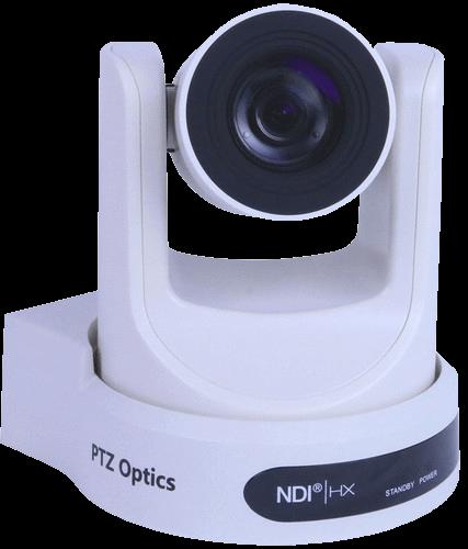 PTZOptics PT30X NDI WH PTZ Camera