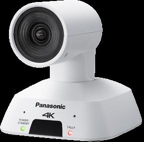 Panasonic AW UE4W PTZ Camera
