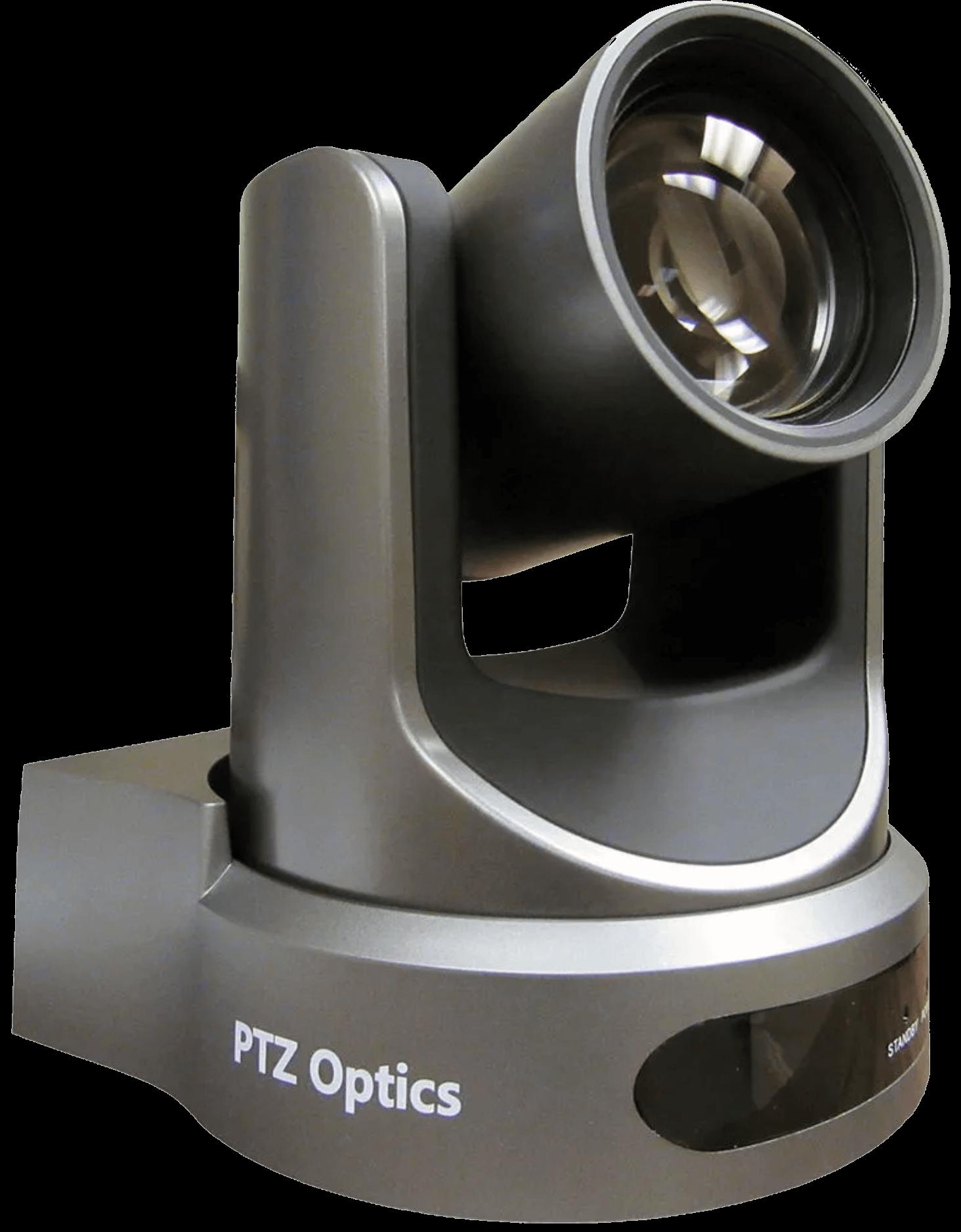 PTZOptics NDI GY PTZ Camera